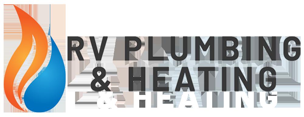 RV Plumbing and Heating Logo